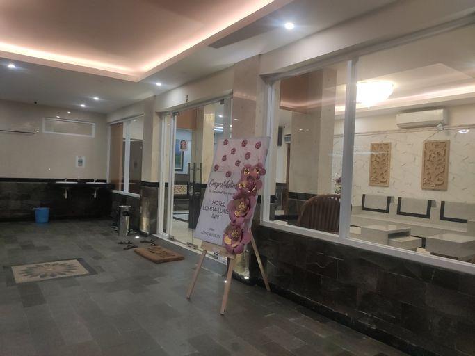 Hotel Lumba Lumba Inn Waru, Surabaya