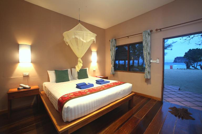 Mayalay Beach Resort, Ko Lanta