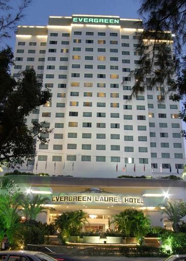 Evergreen Laurel Hotel, Pulau Penang