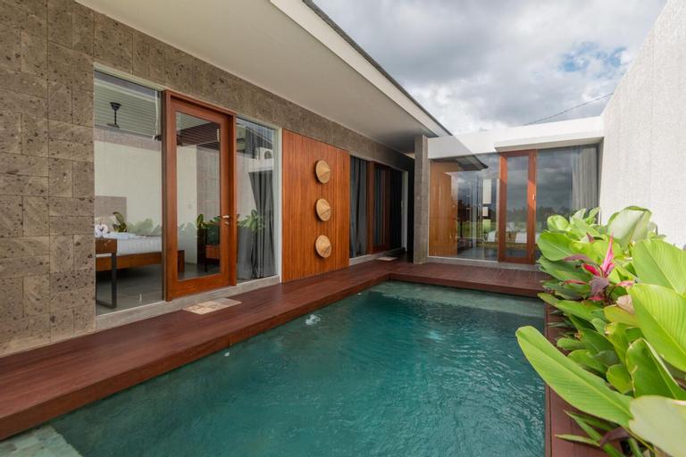 Villa Omkara Ubud, Gianyar
