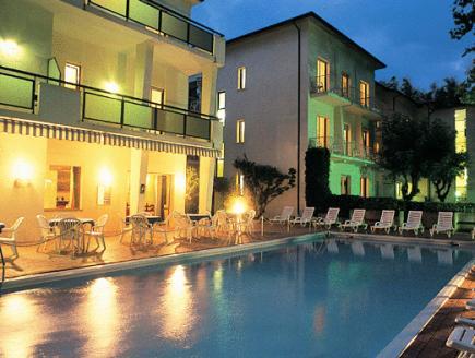 Hotel Athena, Ravenna