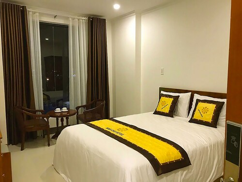 Ninh Chu Hotel, Ninh Hải