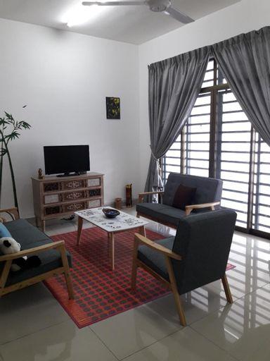 Tampoi Homestay @ Tampoi, Johor Bahru,, Johor Bahru