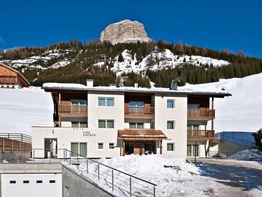 Ciasa Sunara, Bolzano