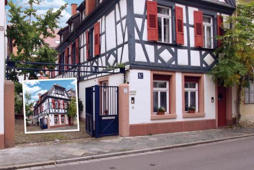 Rheintor-Apartment, Speyer