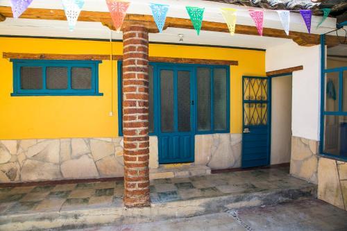 Casa Frenesi, San Cristóbal de las Casas
