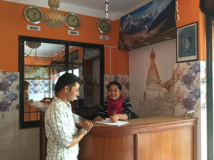 Allied Hotel, Bagmati