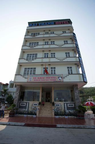 Đai Thanh Hotel, Hạ Long