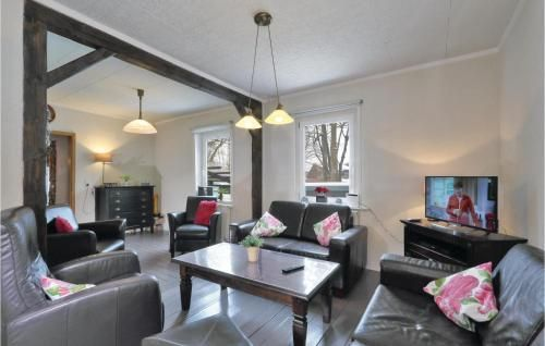Holiday Home Osterode X, Nordhausen