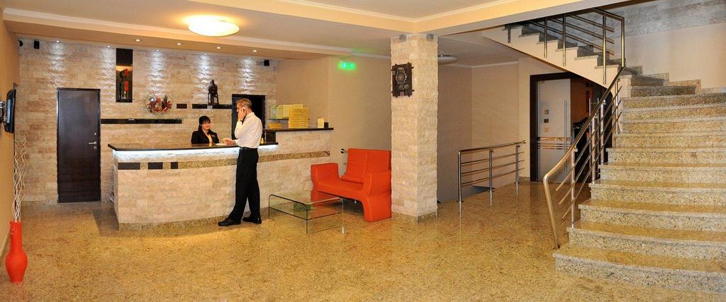 Hotel Confort, Cluj-napoca