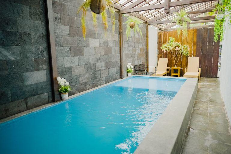 OstiC House, Yogyakarta