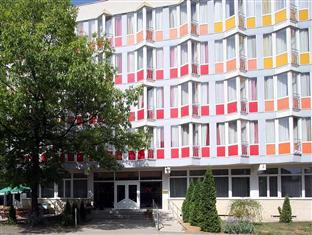 In Hotel, Hajdúszoboszló