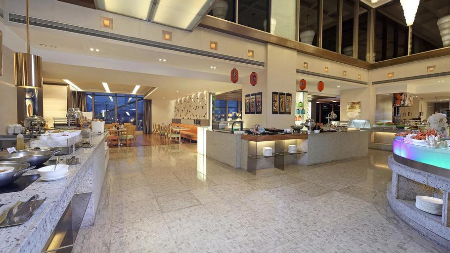 The Eton Hotel Pudong, Shanghai