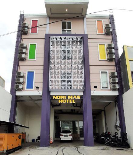 Hotel Nori Mas Semarang, Semarang