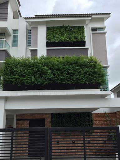 Rimba Mac Villa Melaka Retreat Guesthouse, Kota Melaka