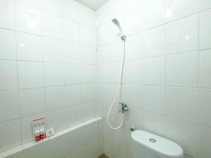 Homely 2 Bedroom at Bassura City Apartment By Travelio (permanently closed), East Jakarta