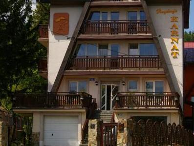 Rezydencja Karnat, Jelenia Góra