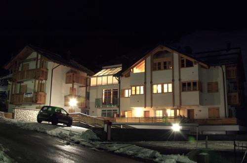 Dolomitissime Holiday Homes Alleghe, Belluno