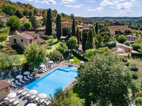 Locazione Turistica Casa Graziani - CDL832, Perugia