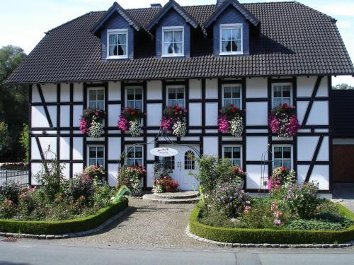 Ferienwohnungen Mettenhof, Hochsauerlandkreis