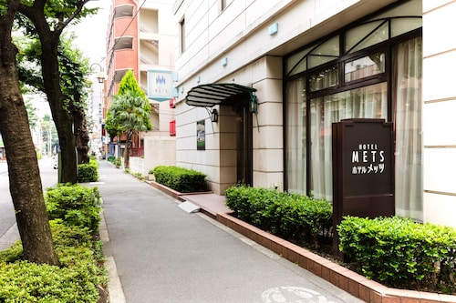 JR-EAST HOTEL METS KUMEGAWA, Higashimurayama