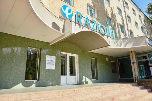 Nikotel Hotel Mykolaiv, Mykola‹vs'ka