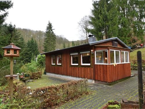 Luxury Bungalow in Neustadt/Harz With Private Terrace, Nordhausen