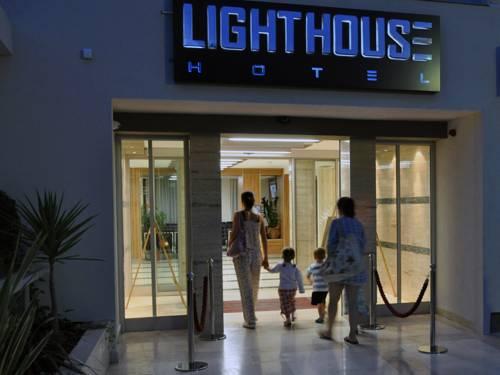 Hotel Lighthouse,