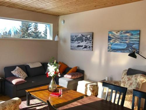 Kluane Green Sprout Vacation Home, Yukon