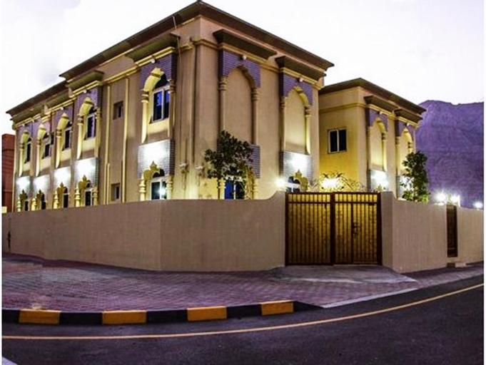 Esraa Hotel Apartment, Al Khasab