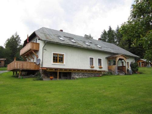 Landhof Steinhutte, Regen