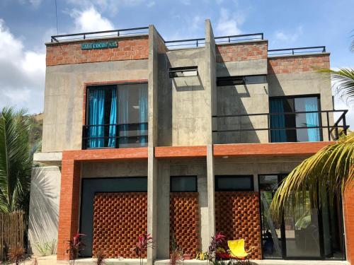 Modern Ocean View House, Sucre