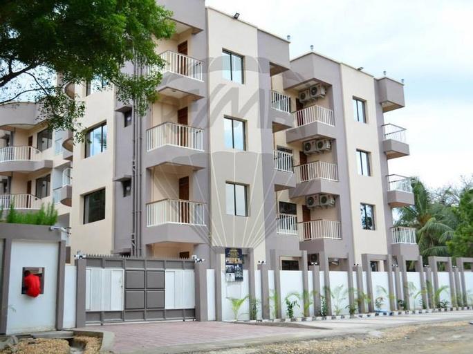 Bagamoyo Service Apartment Ltd, Bagamoyo
