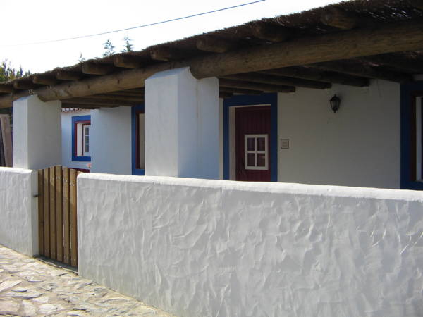 Monte dos Parvos, Odemira