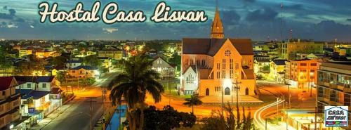 Hostal Casa Lisvan, City of Georgetown