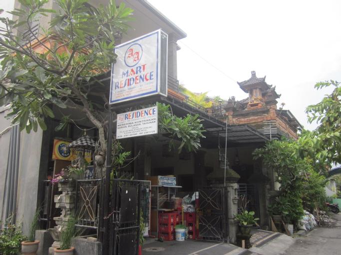 AA Residence, Denpasar