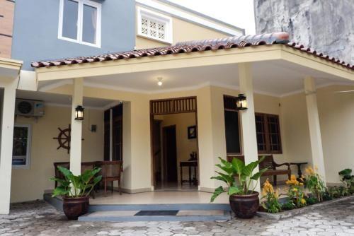 Omah Wienna, Yogyakarta