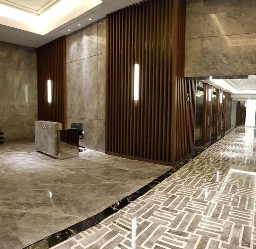 Taman Anggrek Residence-Resort Apartment, West Jakarta