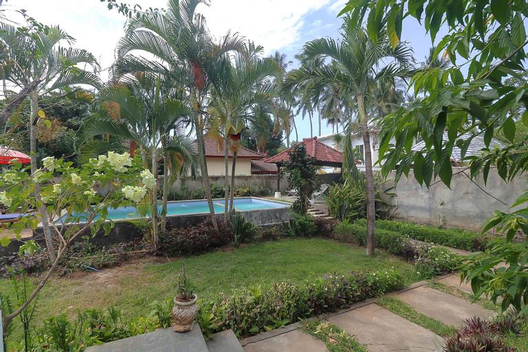 Lovina Villa Cinta (Pet-friendly), Buleleng