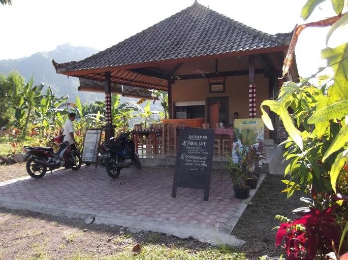 The Bukit Artha Guesthouse, Karangasem