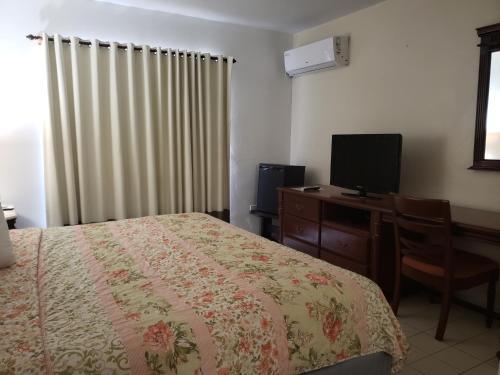Yunque Mar Beach Hotel,