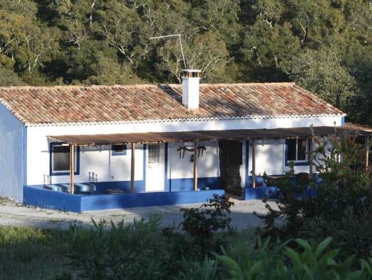 Monte Gois Country House e Spa, Almodôvar