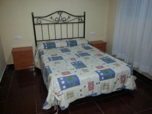 Habitacion en casa particular, Melilla