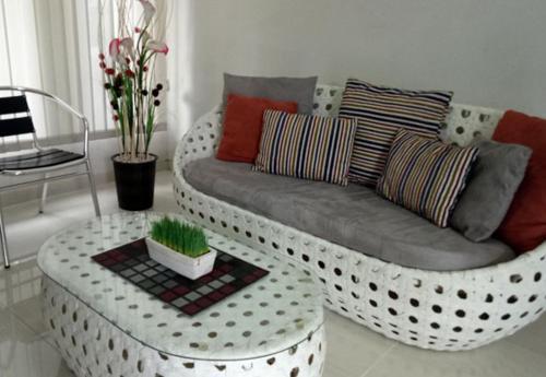 Villa Unique Mutiara Panderman, Malang