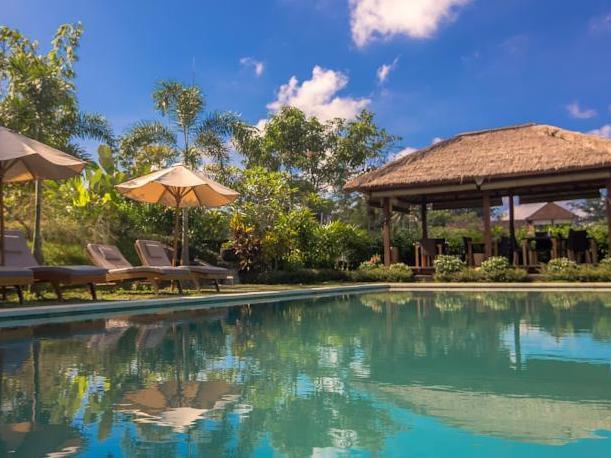 Villa Shantiasa Bali, Karangasem