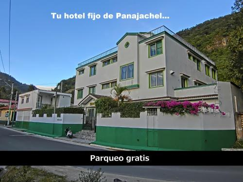 Hotel El Sol, Panajachel