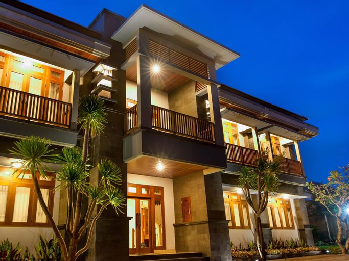 Safira Residence, Denpasar