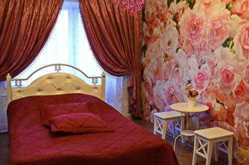Roses Apartment in the city center, Chernihivs'ka