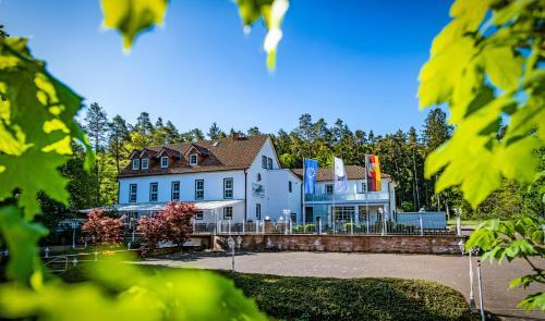 Wohlfuhlhotel Rabenhorst, Saarpfalz-Kreis