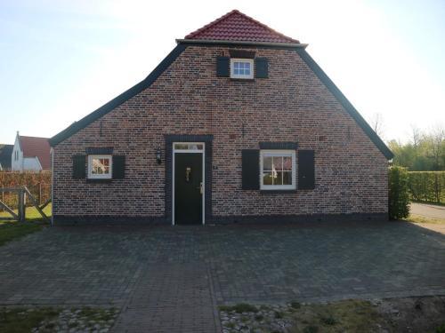 Villa Buitenhof De Leistert 8, Roggel en Neer